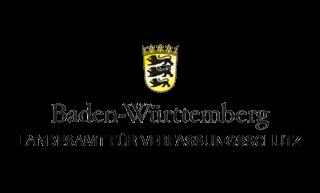 Logo des Landesamts für Verfassungsschutz Baden-Württermberg